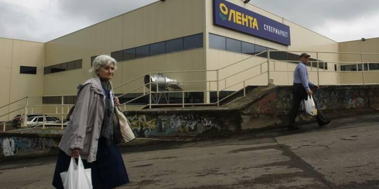 Les hypermarchés russes Lenta bientôt cotés à Londres