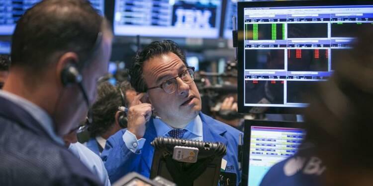 Le message de la Fed, facteur de doute pour les marchés actions américains