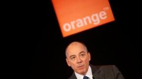 Stéphane Richard plaide pour sa reconduction à Orange
