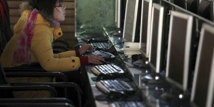 """La Chine se félicite d'avoir """"nettoyé"""" internet"""