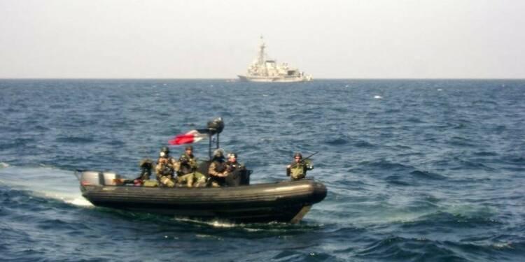 Feu vert à la protection privée contre les pirates des mers