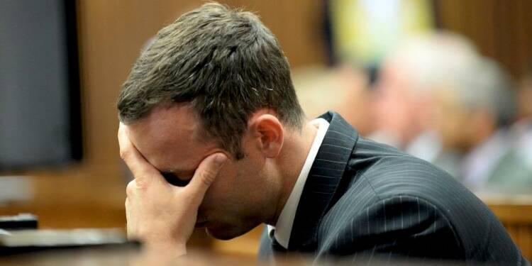 Le procès d'Oscar Pistorius s'ouvre à Pretoria