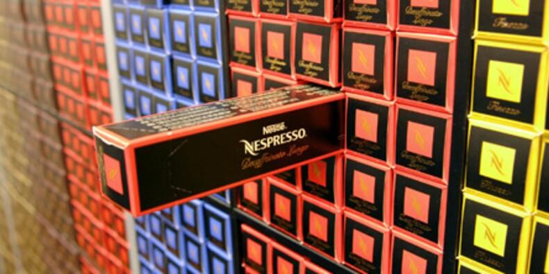 Nespresso : Les secrets d'une machine à cash
