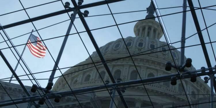 Accord au Congrès américain sur la loi de finances 2014