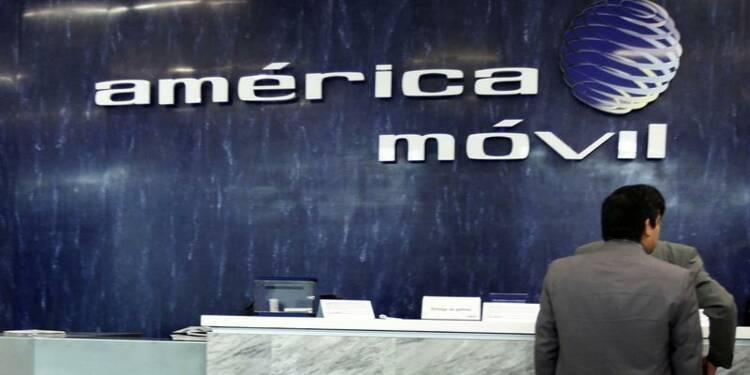 America Movil désormais libre de se renforcer dans KPN