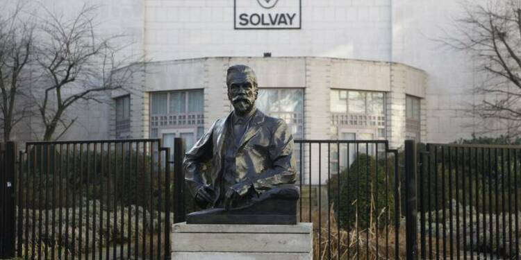 Solvay prépare sa sortie des PVC en Europe via une coentreprise