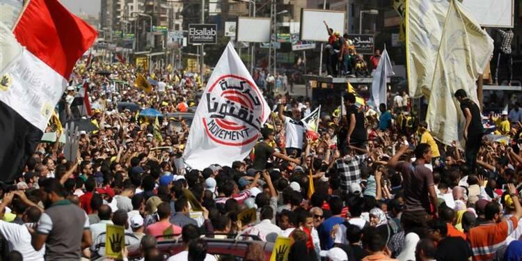 Quatre morts en Egypte où les Frères se remobilisent