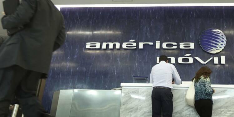 America Movil a finalisé le financement du rachat de KPN