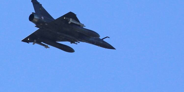 L'Argentine veut remplacer ses avions de chasse Mirage