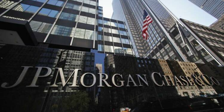 JPMorgan paierait 13 milliards de dollars pour clore un litige