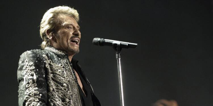 Optic 2000 lâche Johnny Hallyday