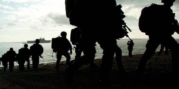 Un plan d'action contre les violences sexuelles dans l'armée
