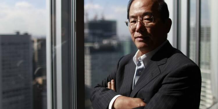 Toshiro Muto favori pour diriger la Banque du Japon