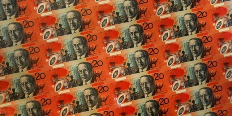 L'Australie maintient son taux directeur à 2,75%