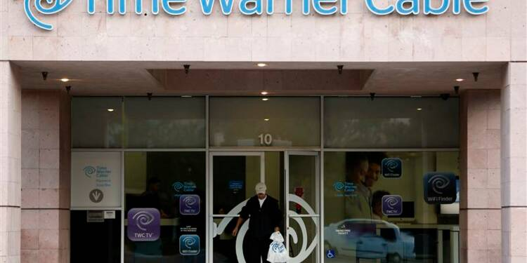 Charter pourrait relever son offre sur Time Warner Cable