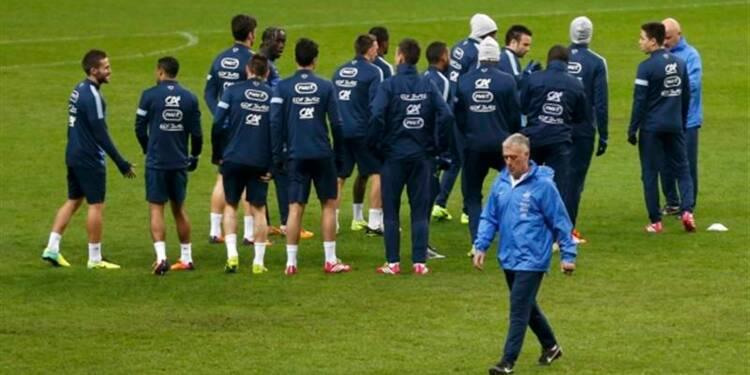 "Mondial: Hugo Lloris plaide la ""folie"""