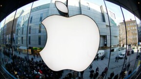 Apple fait mieux que prévu au 2e trimestre, scission de l'action