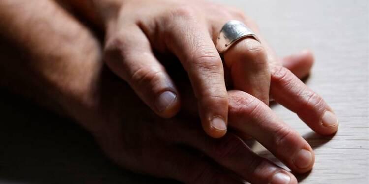 Le texte sur le mariage gay adopté en commission au Sénat