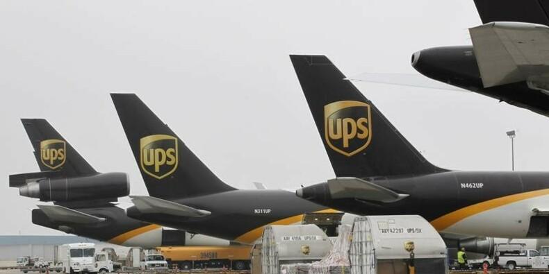 UPS va investir un milliard de dollars en Europe
