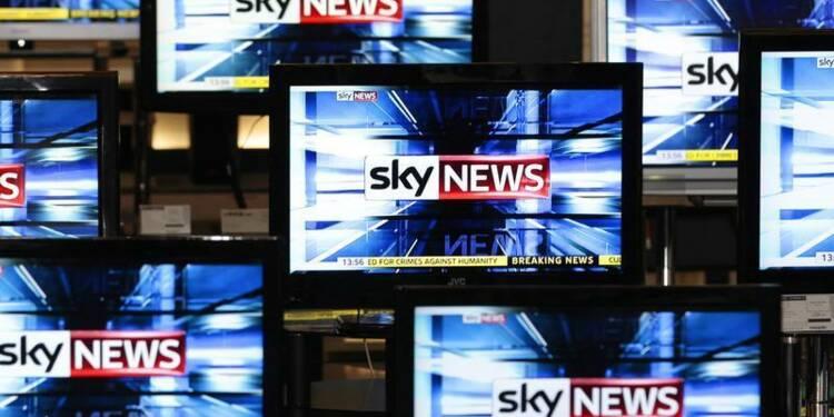 Nouveau plan de rachats d'actions de BSkyB