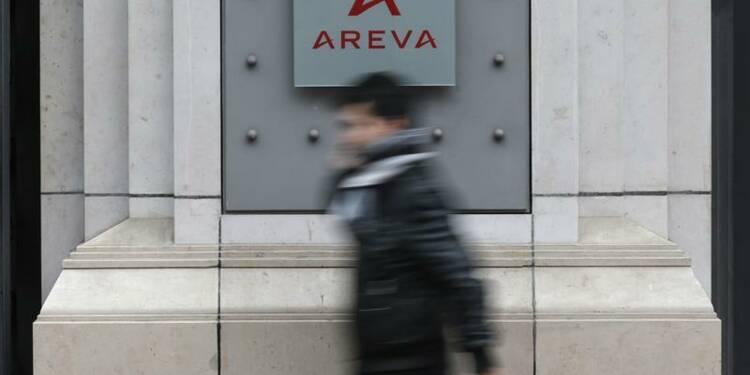 L'audit sur les mines d'Areva au Niger sera prêt fin octobre
