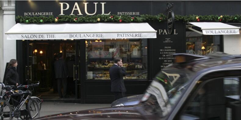 Pourquoi les boulangeries Paul réussissent au pays du pain de mie