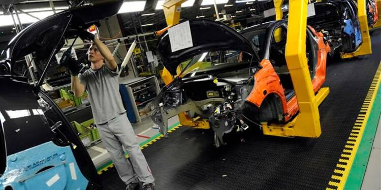 Production record pour l'usine PSA de Slovaquie en 2013
