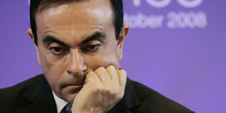 Renault : entre Carlos et Carlos, il y avait un os