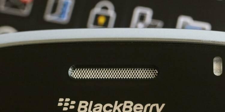 BlackBerry étend ses services aux appareils Android et iOS