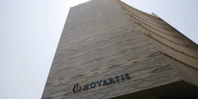 Accusations de corruption contre Novartis en Chine