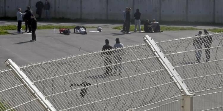 Alerte du contrôleur général sur les conditions de vie en prison