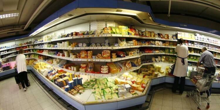 L'inflation ralentit fortement dans la zone euro