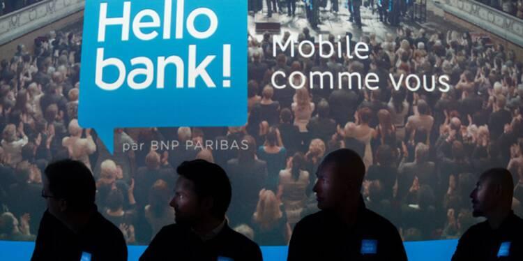 Banques  en ligne : ces discrètes facturations qui font gonfler la note