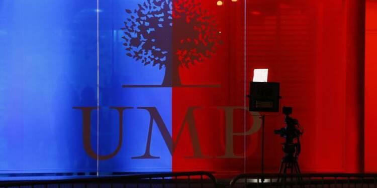 L'heure est au rassemblement de l'UMP, dit Jean-François Copé