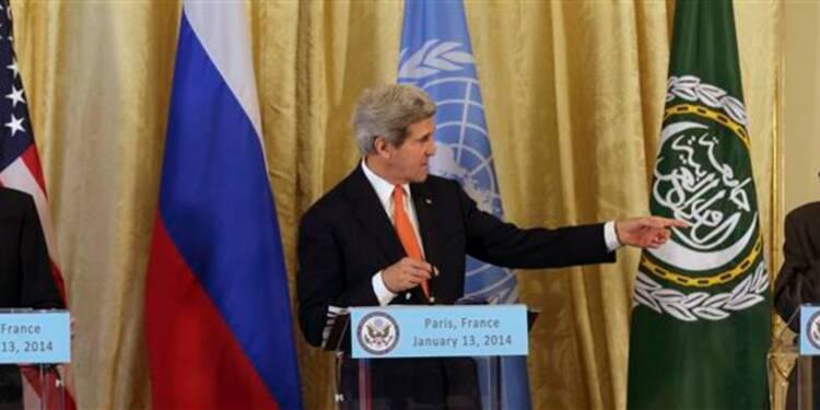 Damas pourrait accepter des corridors humanitaires, dit Moscou