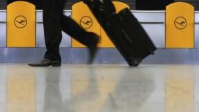 Lufthansa annule 3.800 vols en raison d'une grève des pilotes