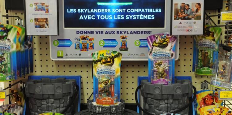 Skylanders, le jouet vidéo qui affole les kids