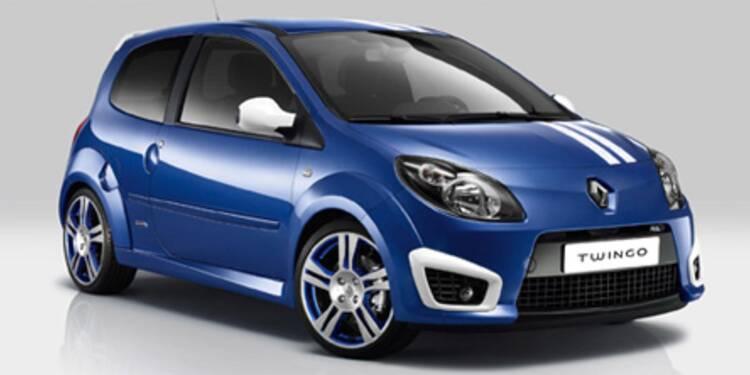 Pour draguer les jeunes, Renault ressuscite Gordini