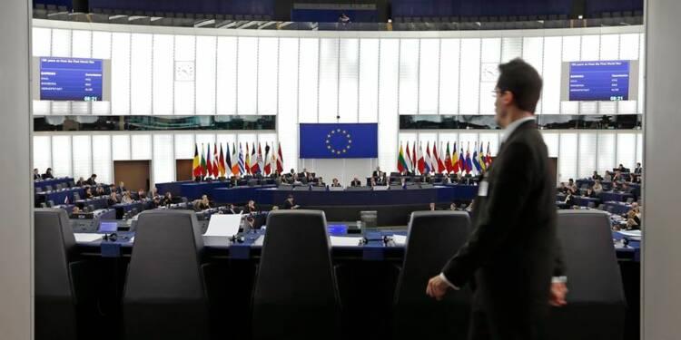 La directive sur les travailleurs détachés adoptée à Strasbourg