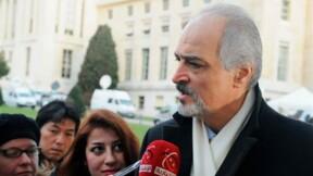 Les pourparlers intersyriens vont se poursuivre, dit Brahimi