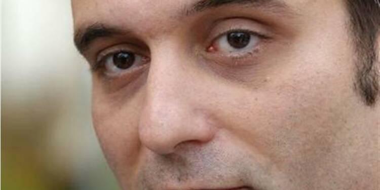 UMP et FN ironisent avant les voeux de François Hollande