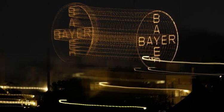 Bayer serait bien placé pour reprendre la division Consumer de Merck