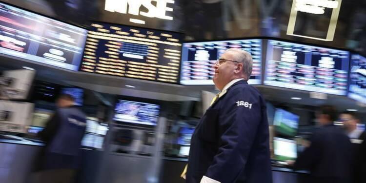 Wall Street ouvre en hausse, Chypre n'inquiète plus