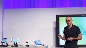 Microsoft lance une version d'Office pour iPad
