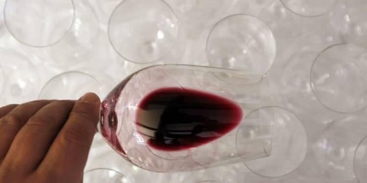 Bordeaux sur le qui-vive après la menace chinoise sur les vins