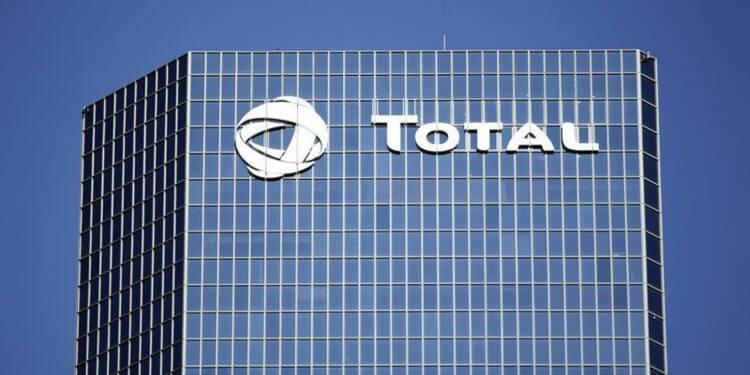 """Total se défend dans le dossier """"Pétrole contre nourriture"""""""