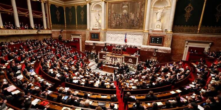 L'Assemblée vote l'article clé du mariage pour tous