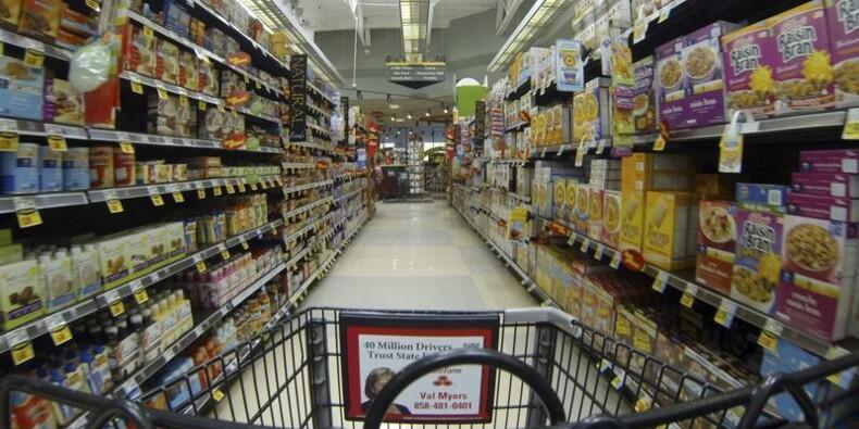 La confiance du consommateur américain au plus haut depuis 2008