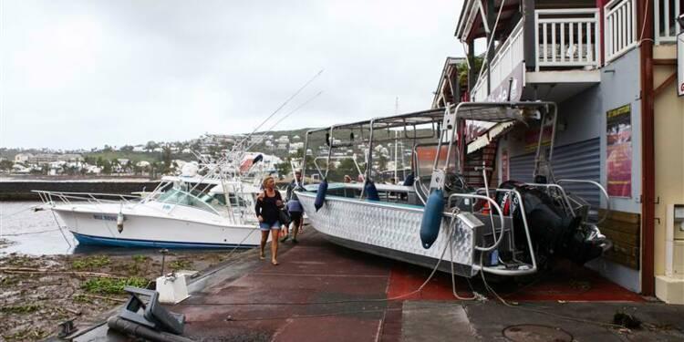 Bejisa a fait au moins un mort et 16 blessés à la Réunion