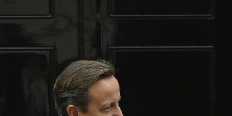 Londres veut lutter contre l'immigration en provenance de l'UE